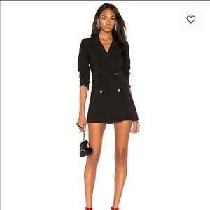 LPA blazer dress